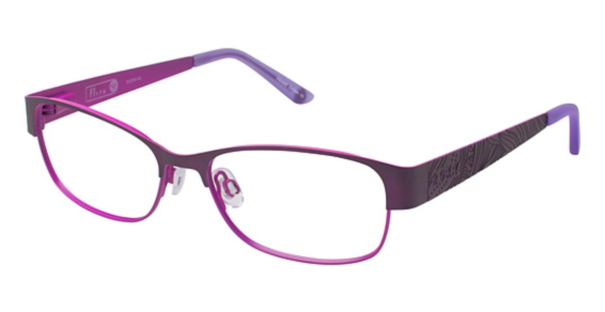 A&A Optical ERJEG00008 Eyeglasses