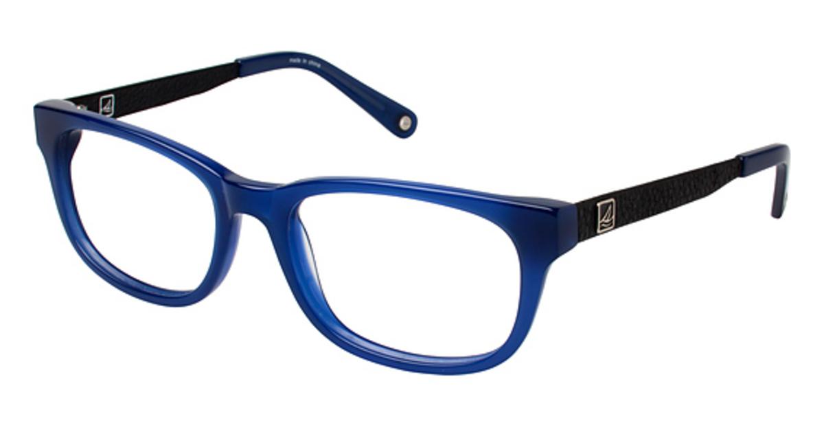 fecfd75cff Sperry Top-Sider Harwich Eyeglasses