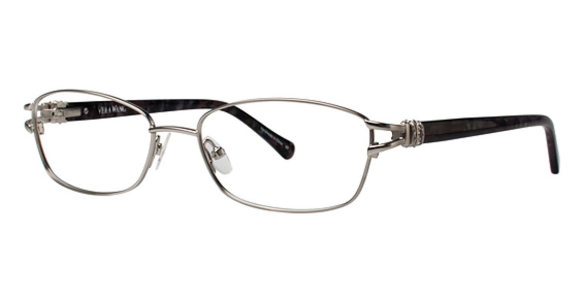 Vera Wang V343 Eyeglasses Frames