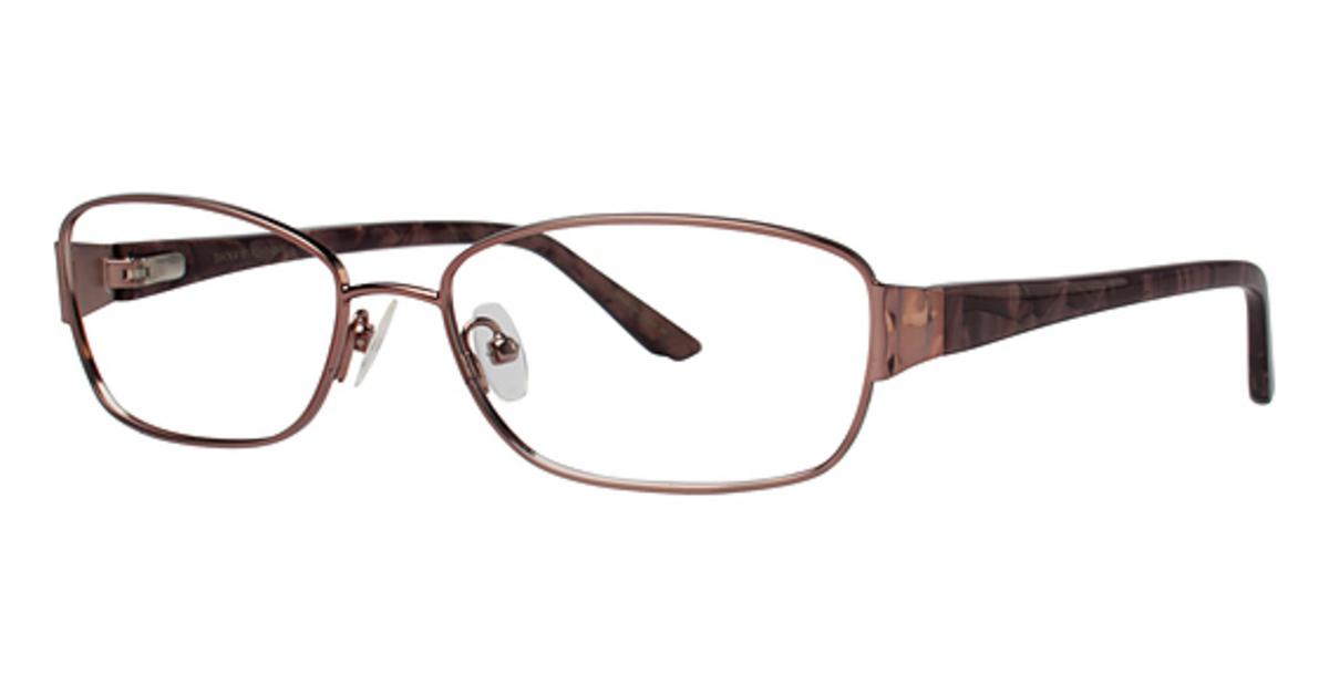 Dana Buchman Vision Cadey Eyeglasses Frames