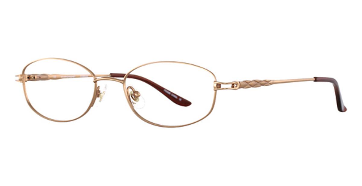 Marchon Tres Jolie 125t Glasses Marchon Tres Jolie 125t