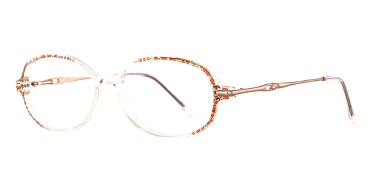 a49f2bcdce Marchon TRES JOLIE 72 Eyeglasses