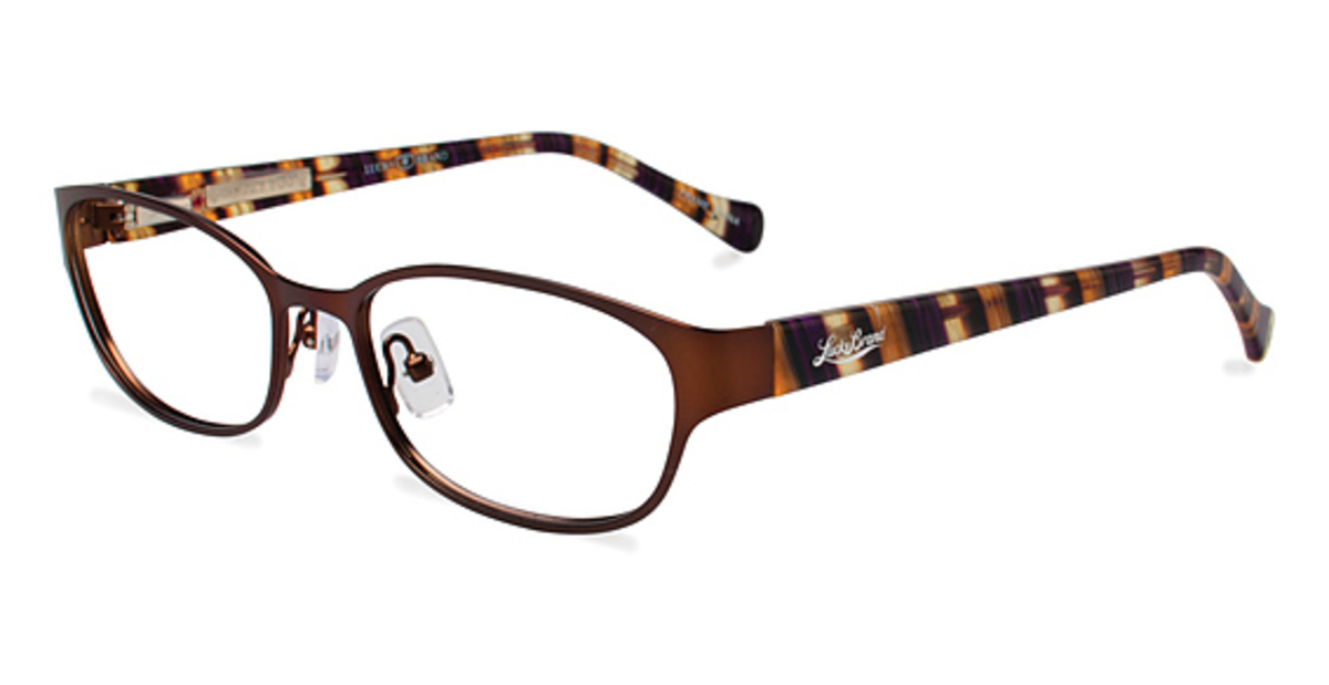 ed2039249e3 Lucky Brand Horizon Eyeglasses