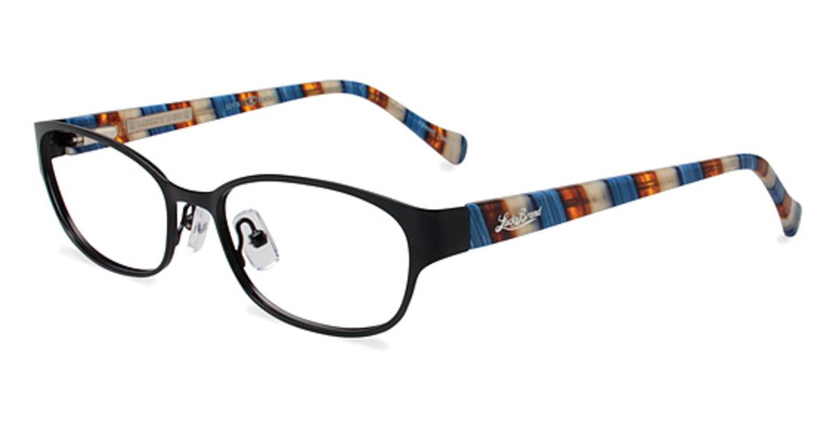 Lucky Brand Horizon Eyeglasses Frames