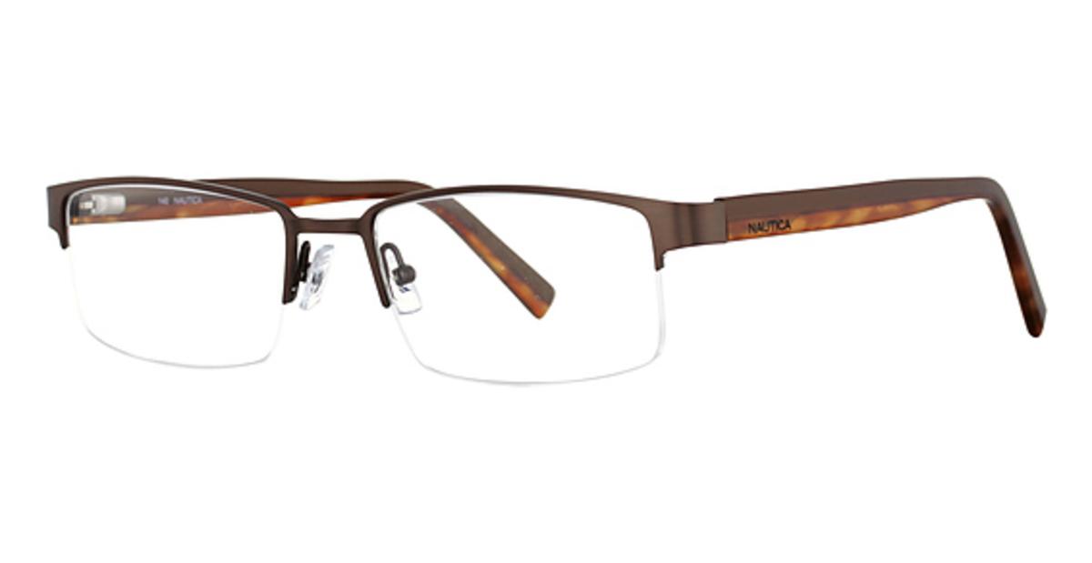 04cb57de332 Free Shipping! Nautica N7229 Eyeglasses