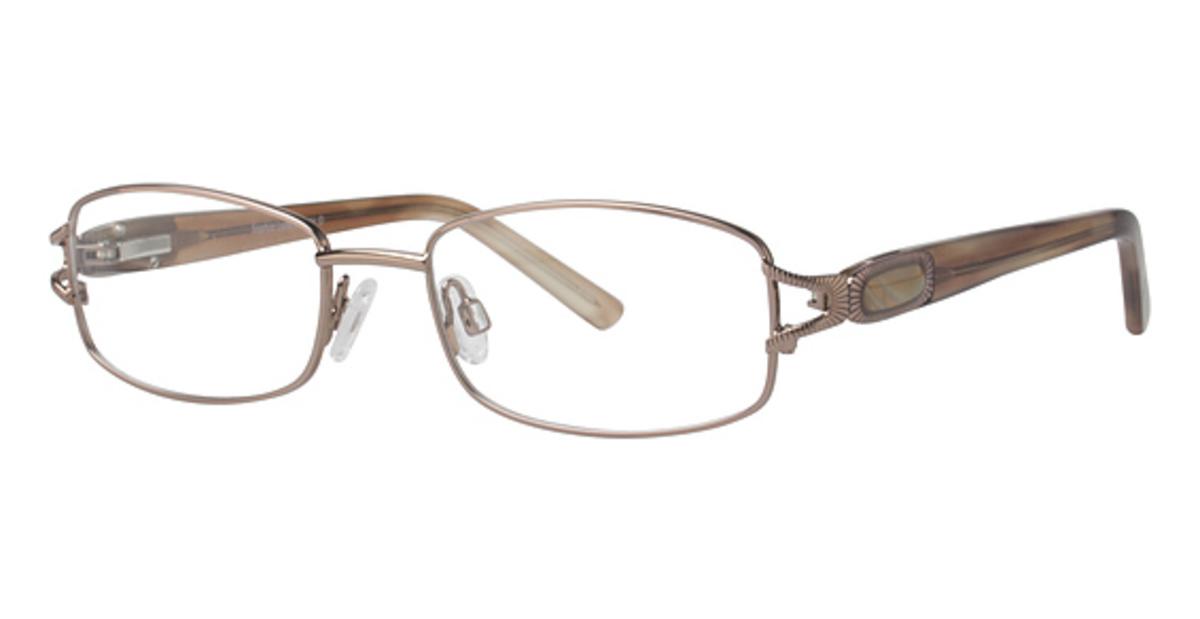 Eyeglass Frames Petite : Sophia Loren M254 Petite Eyeglasses Frames