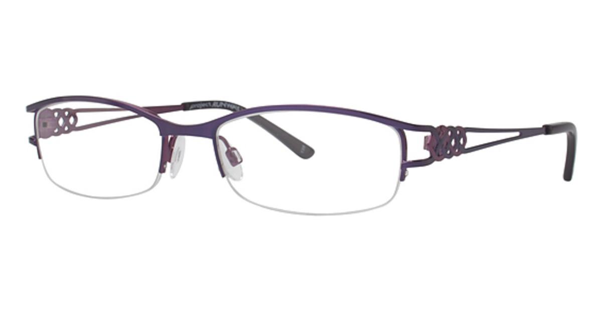 Project Runway 123M Eyeglasses Frames
