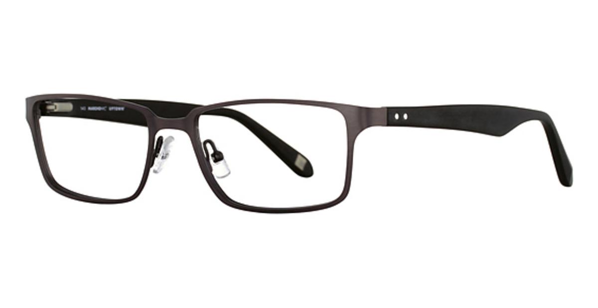 Marchon M-NATE Eyeglasses Frames