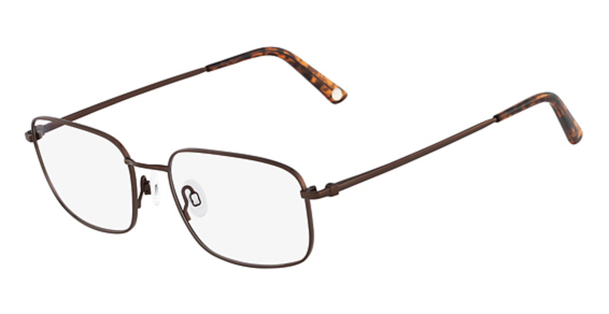 Flexon BENJAMIN 600 Eyeglasses Frames