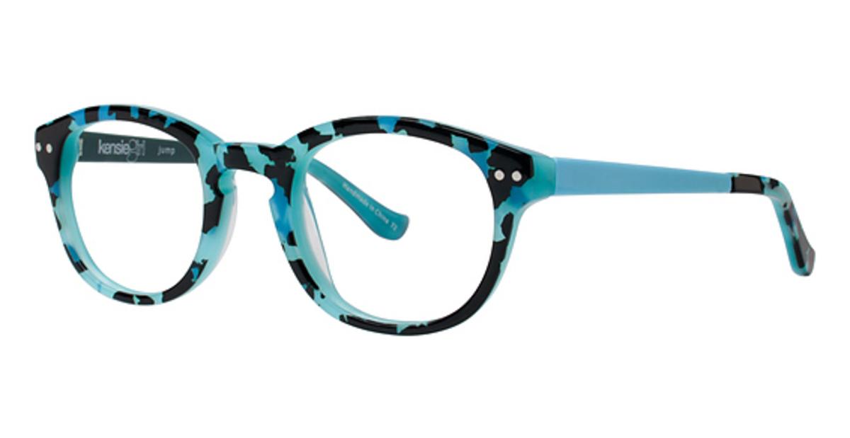 Kensie jump Eyeglasses Frames