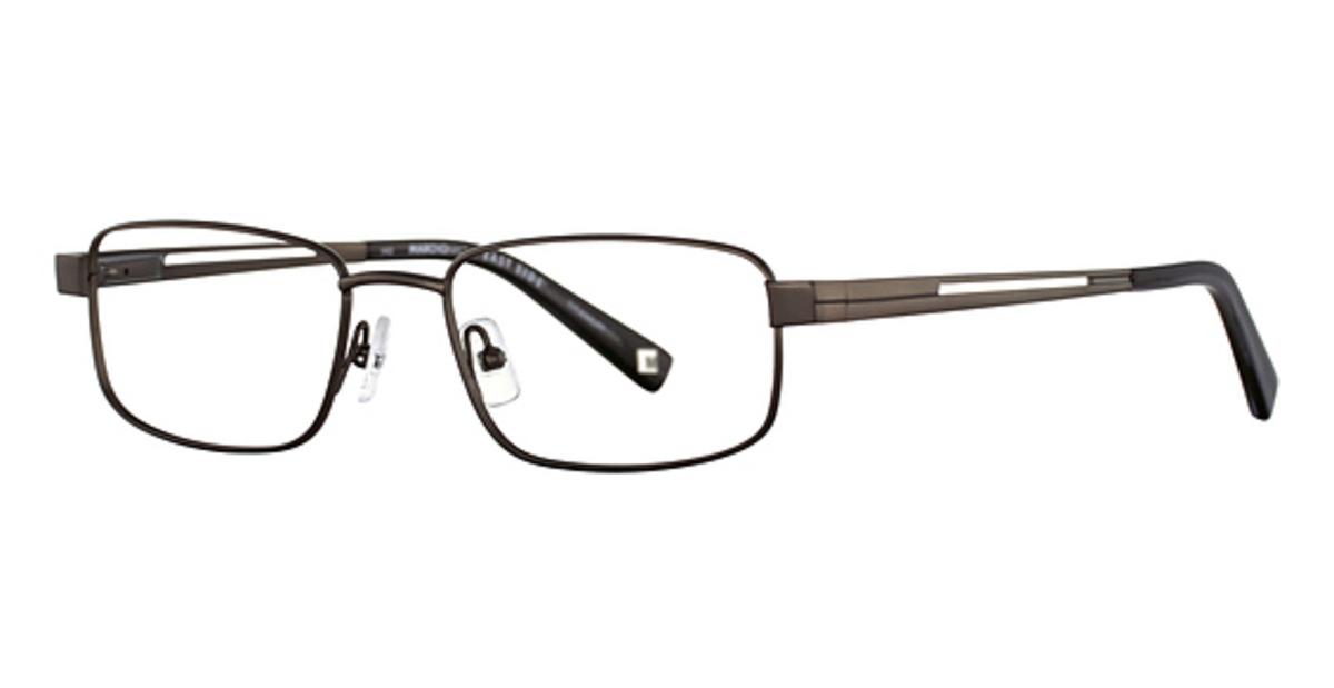 Marchon M Stanton Glasses Marchon M Stanton Eyeglasses