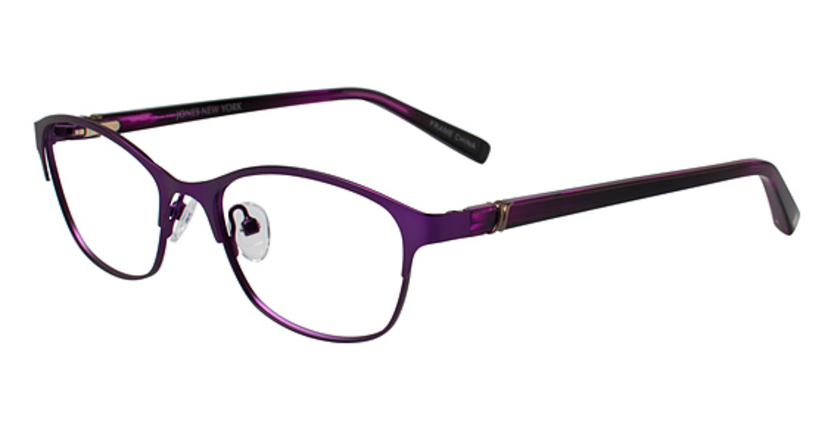 Jones New York Petite J138 Eyeglasses Frames