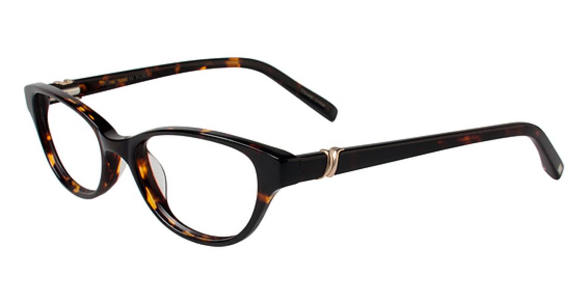 Eyeglass Frames Jones New York Petite : Jones New York Petite J224 Eyeglasses Frames