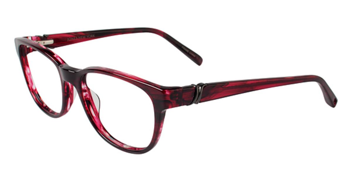 Glasses Frame Repair York : Jones New York J755 Eyeglasses Frames