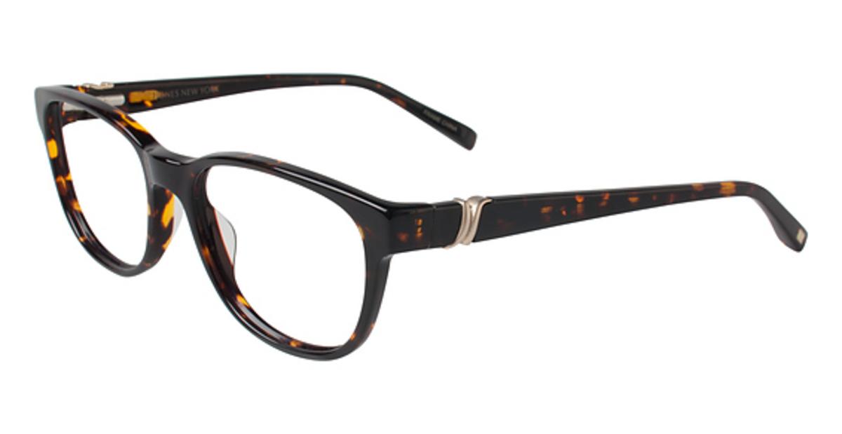 Jones Of New York Eyeglass Frames : Jones New York J755 Eyeglasses Frames