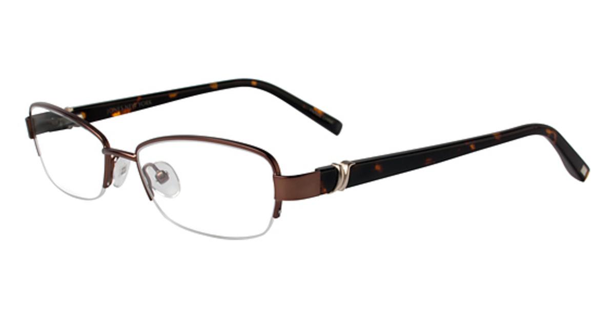 Jones Of New York Eyeglass Frames : Jones New York J477 Eyeglasses Frames