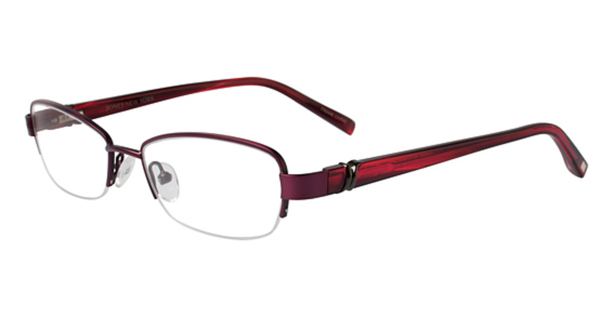 Eyeglass Frames New York : Jones New York J477 Eyeglasses Frames