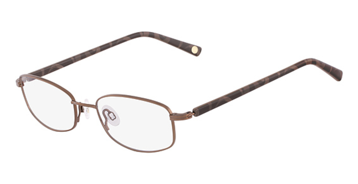 Flexon ESCAPADE Eyeglasses Frames