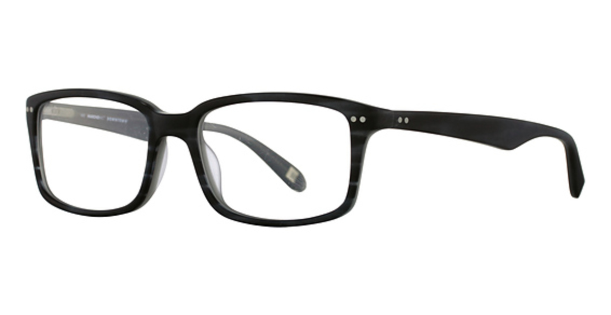 Marchon M-BENTLEY Eyeglasses Frames