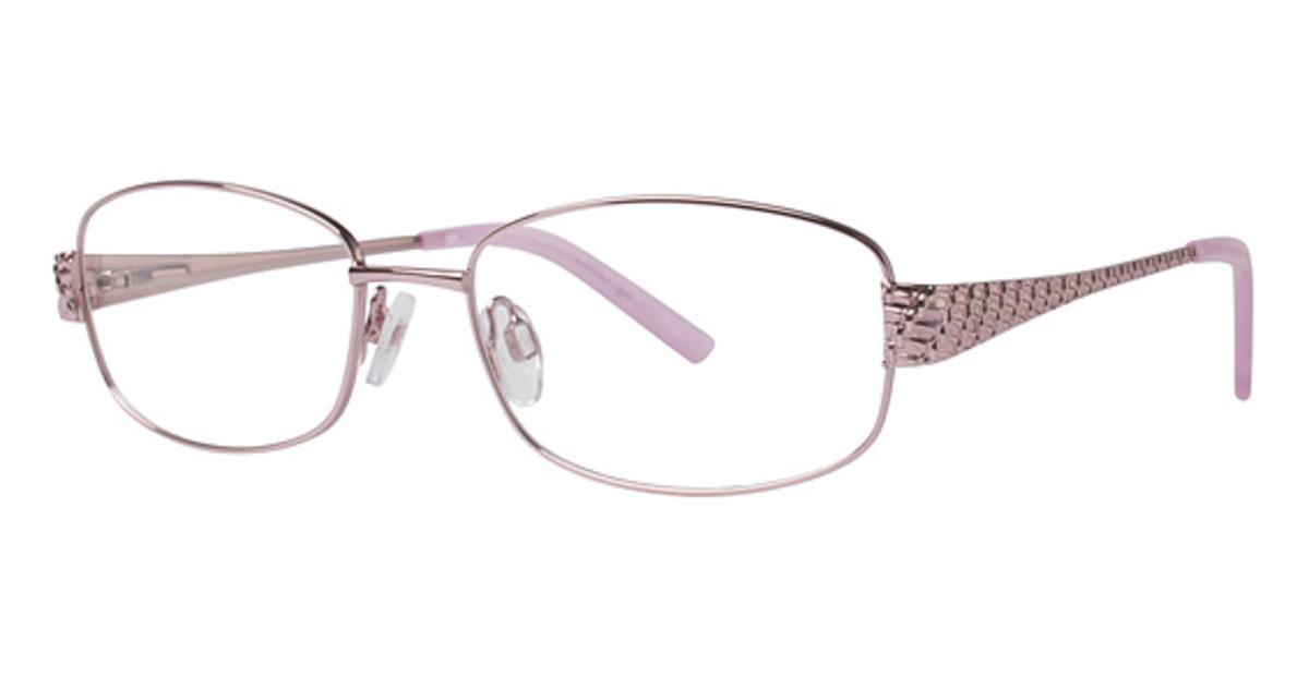 Eyeglass Frames Gloria Vanderbilt : Gloria Vanderbilt Gloria By 4034 Eyeglasses Frames