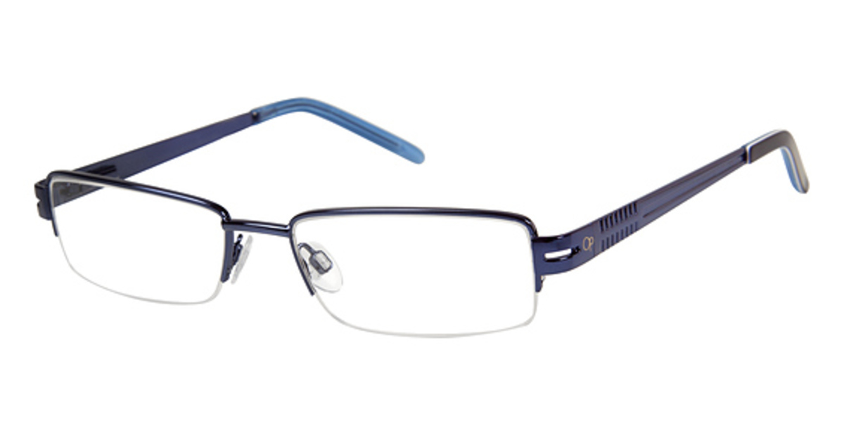 op pacific gnarly eyeglasses frames
