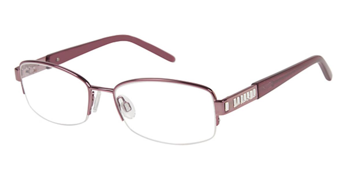 Jessica Mcclintock Eyeglass Frames 178 : Jessica McClintock JMC 053 Eyeglasses Frames