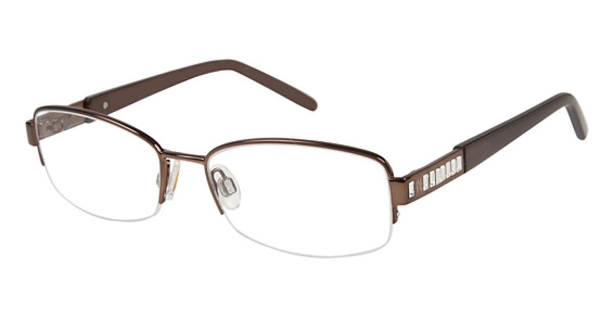 Jessica McClintock JMC 053 Eyeglasses Frames