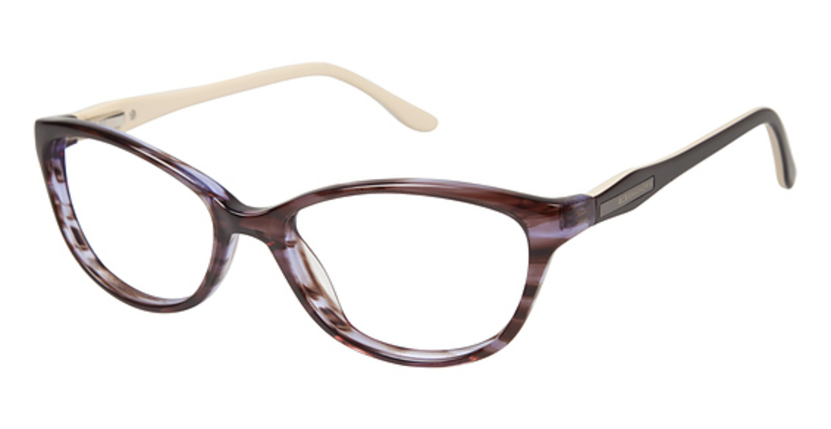 BCBG Max Azria Lanna Eyeglasses Frames