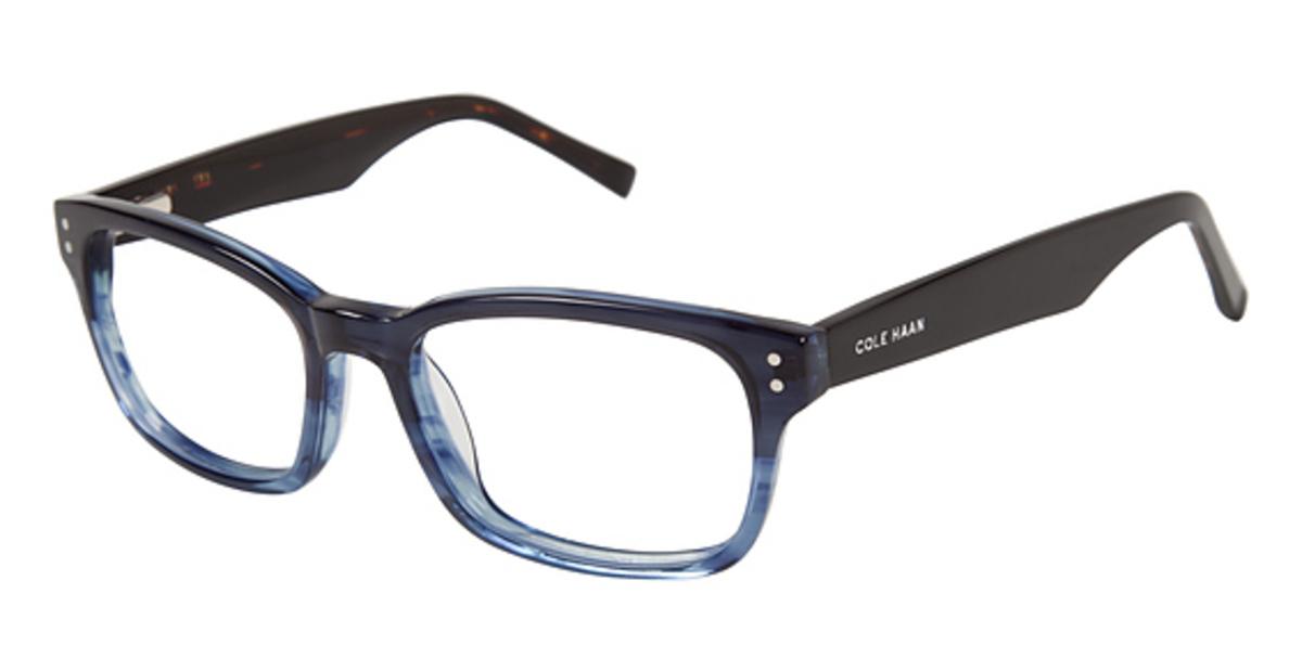 Cole Haan CH 256 Eyeglasses Frames