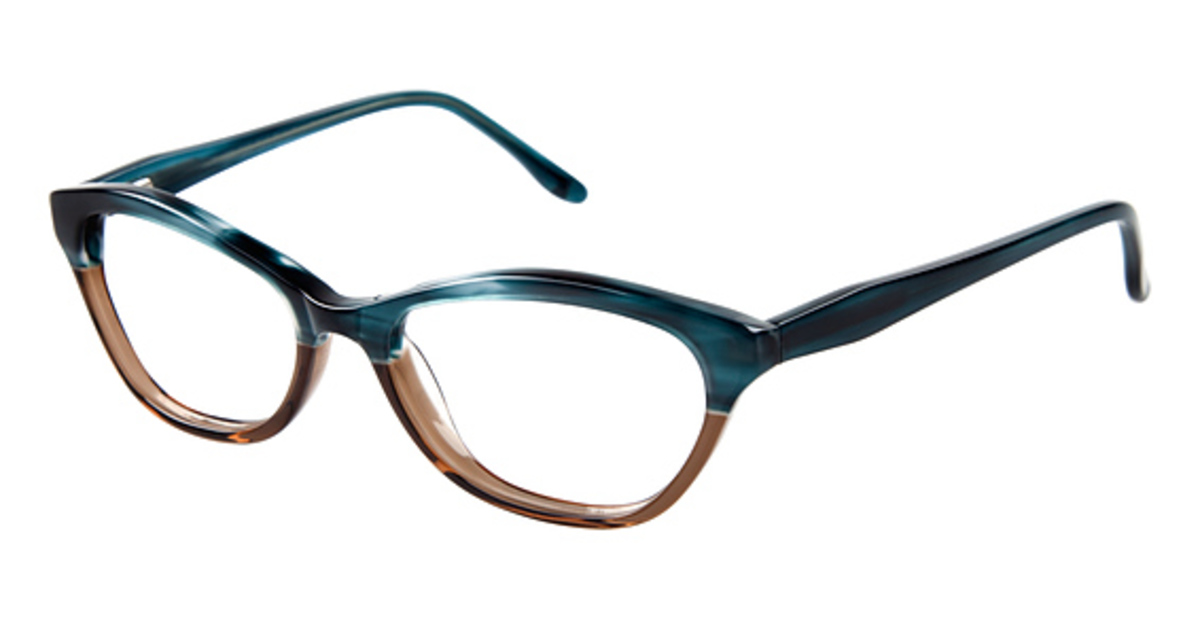 BCBG Max Azria Julietta Eyeglasses Frames