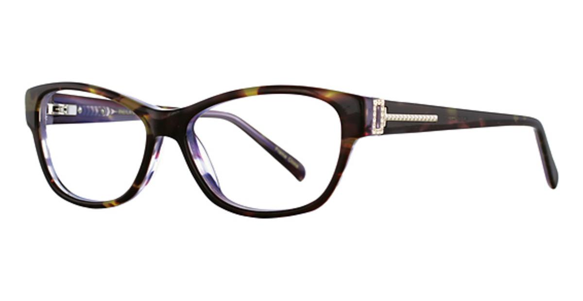 Paula Deen PD 857 Eyeglasses Frames