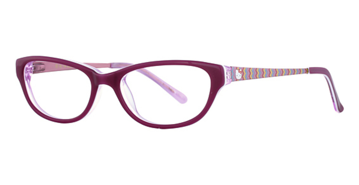 Hello Kitty HK 240 Eyeglasses Frames