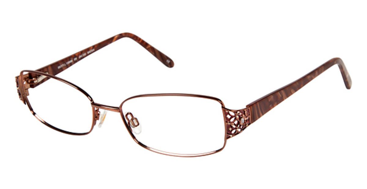b95932f5fe Jessica McClintock JMC 030 Eyeglasses