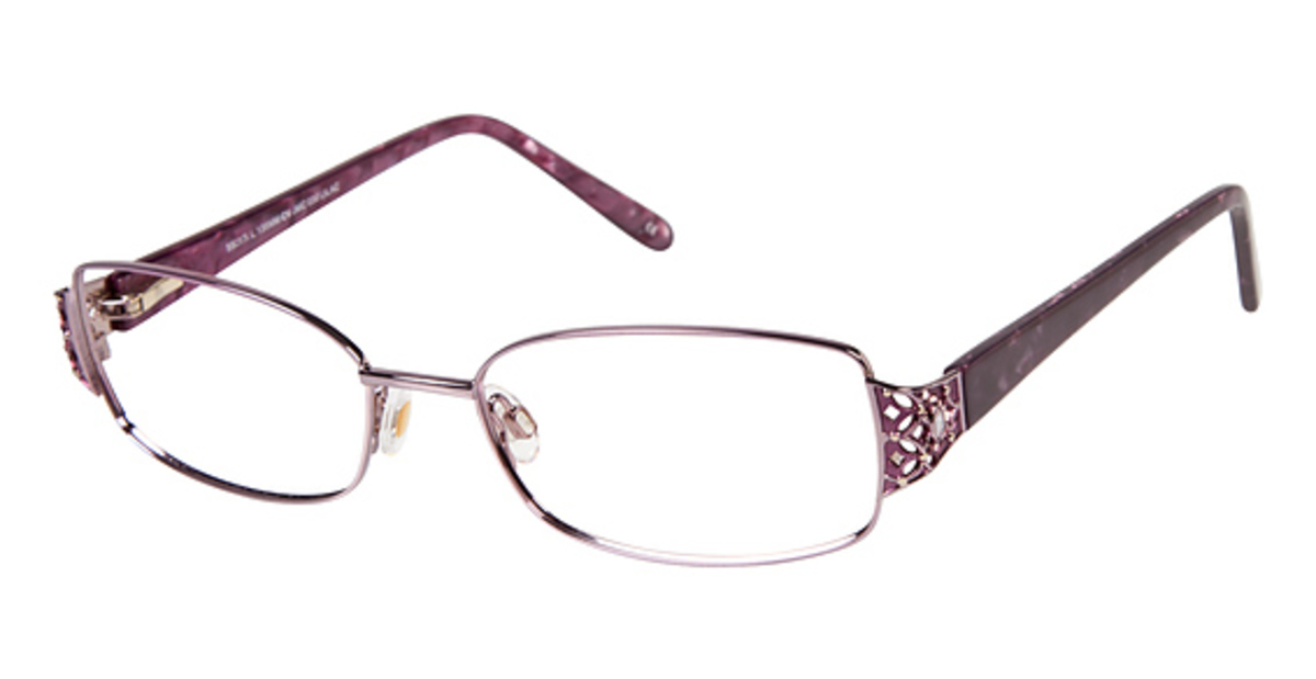 Jessica Mcclintock Glasses Frames : Jessica McClintock JMC 030 Eyeglasses Frames