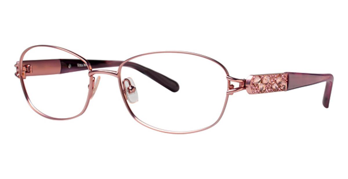 Eyeglasses Frames Vera Wang : Vera Wang Volans Eyeglasses Frames