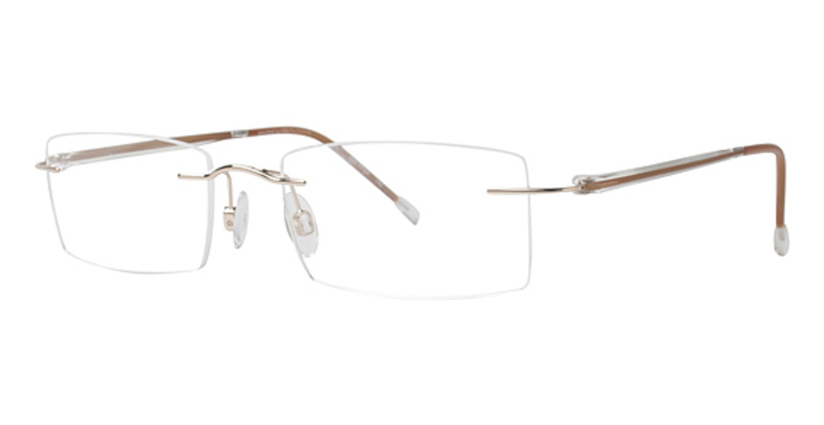 Invincilites Invincilites Sigma T Eyeglasses