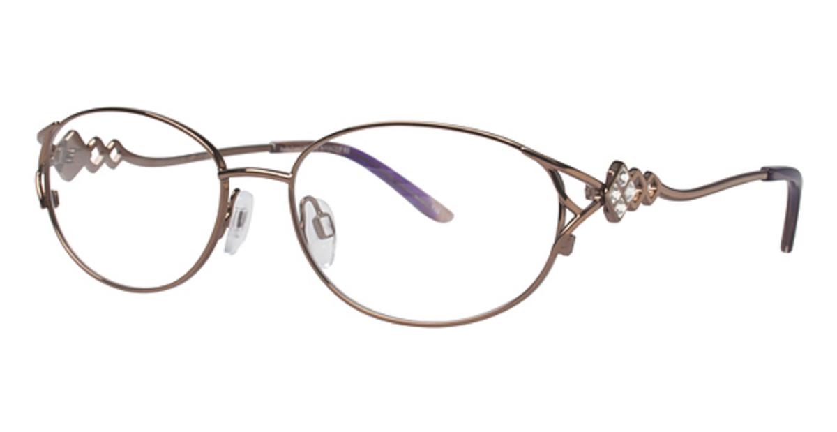 Sophia Loren SL Beau Rivage 65 Eyeglasses