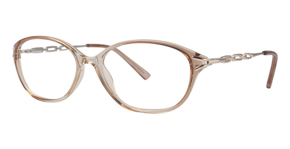 Eyeglass Frames Gloria Vanderbilt : Gloria Vanderbilt 767 Eyeglasses Frames