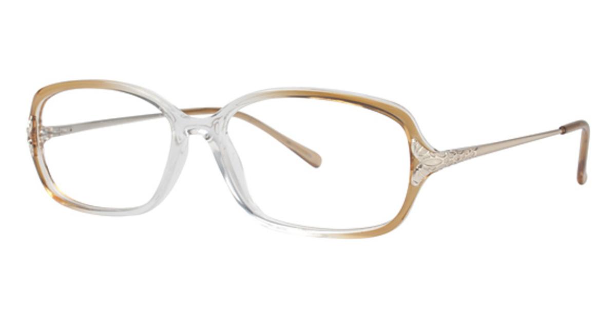 Eyeglass Frames Gloria Vanderbilt : Gloria Vanderbilt Gloria By 769 Eyeglasses Frames