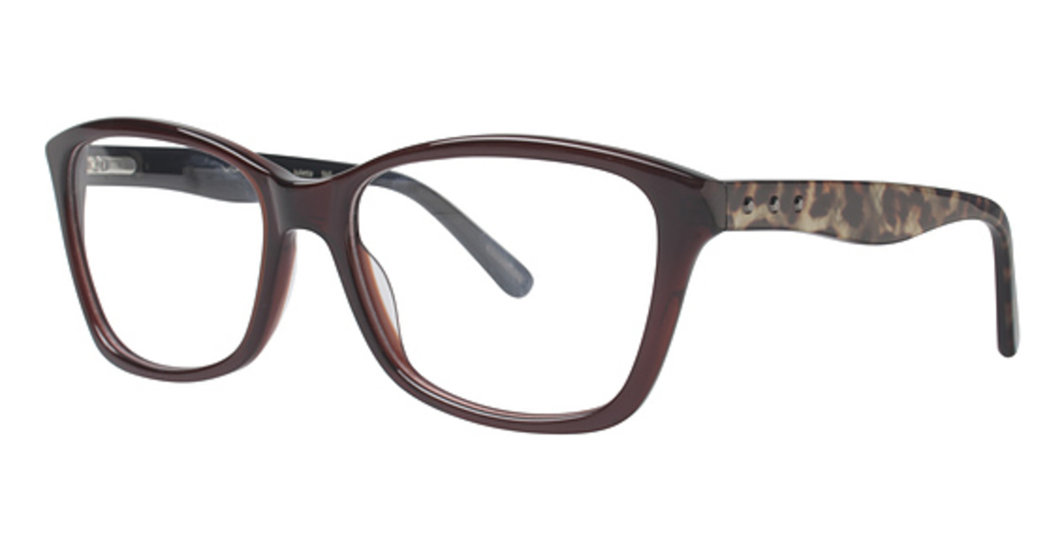 Via Spiga Julietta Eyeglasses Frames