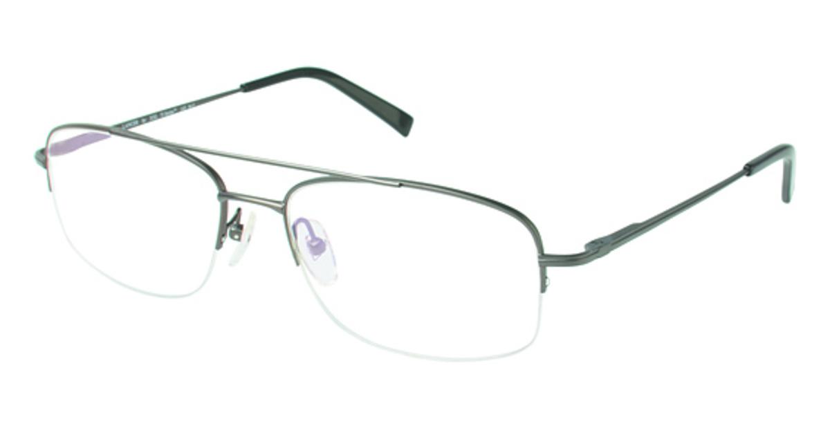 XXL Eyewear Lancer Eyeglasses Frames