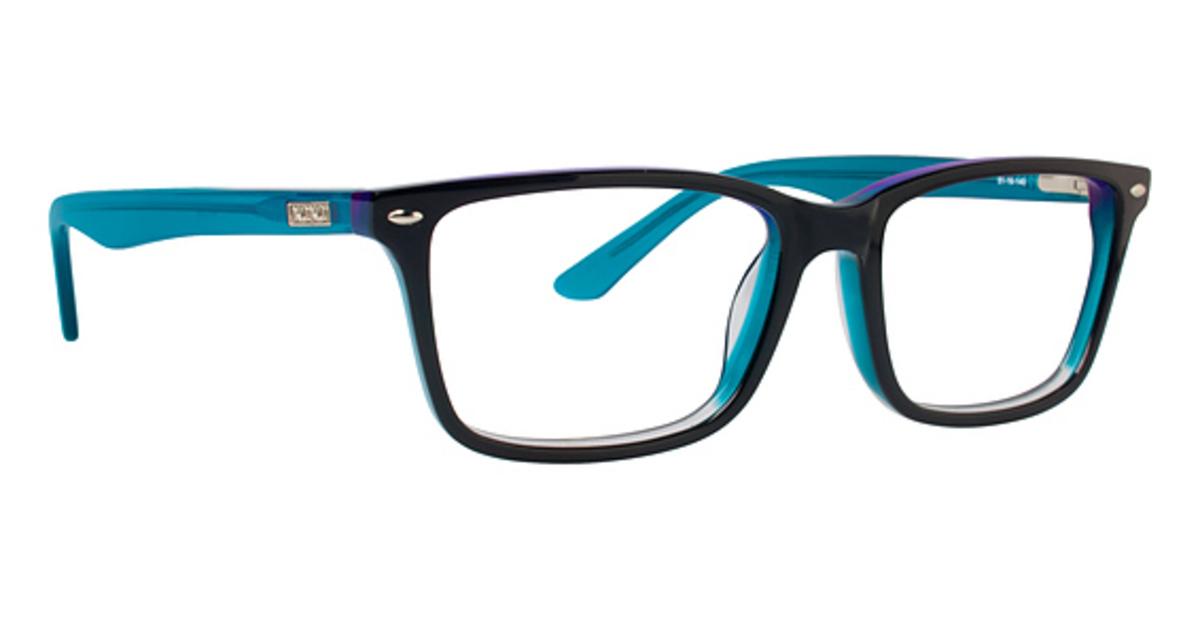 XOXO Insider Eyeglasses Frames