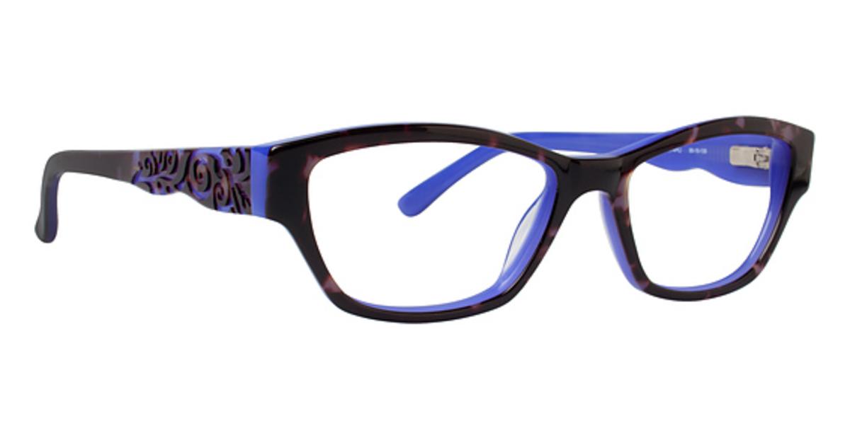 Eyeglasses Frames Quiz : XOXO Spirit Eyeglasses Frames