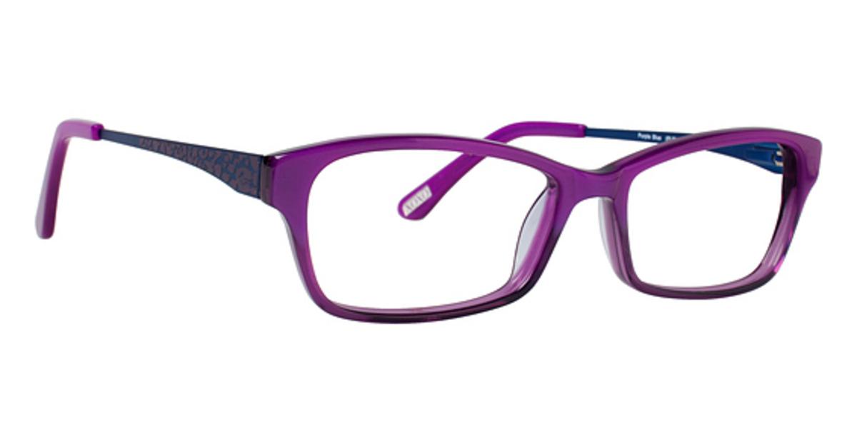 4815142f9ef3 XOXO Rebel Eyeglasses Frames