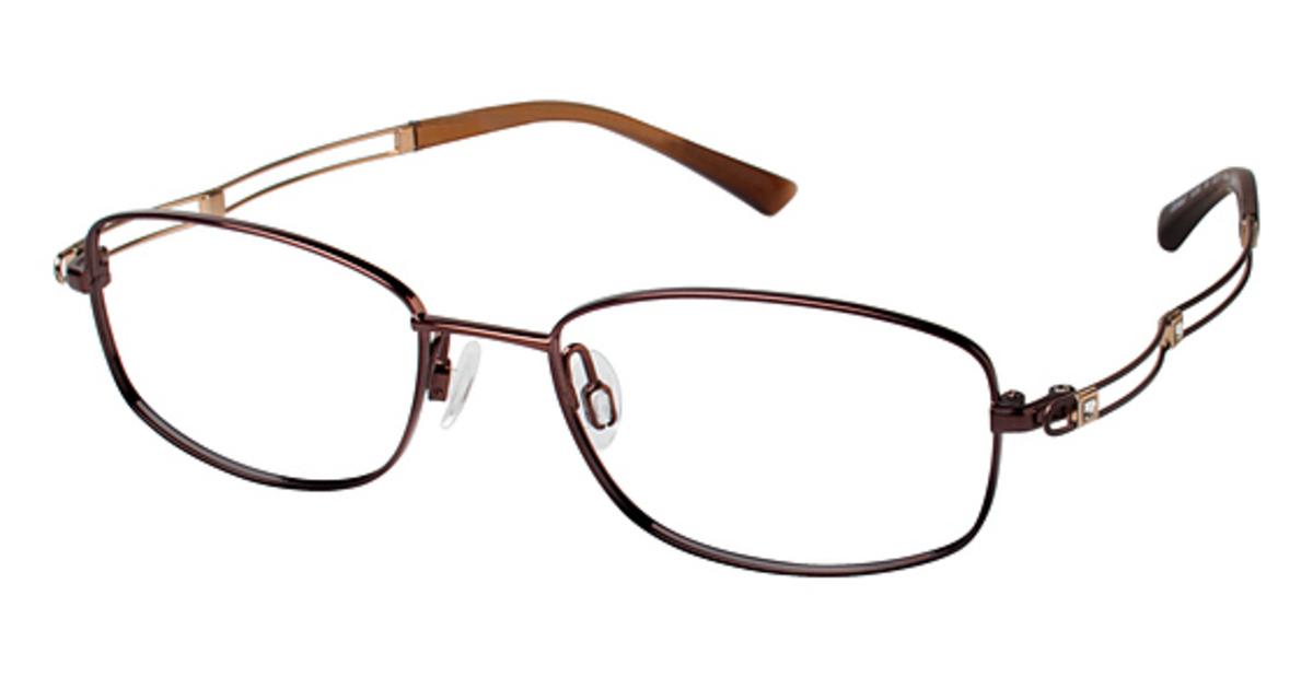 Eyeglass Frame Xl : Line Art XL 2061 Eyeglasses Frames