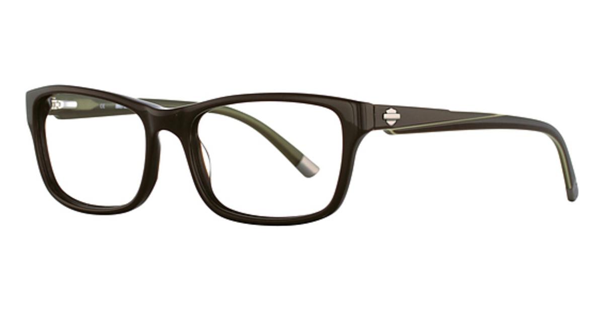 Harley Davidson HD 492 Eyeglasses Frames