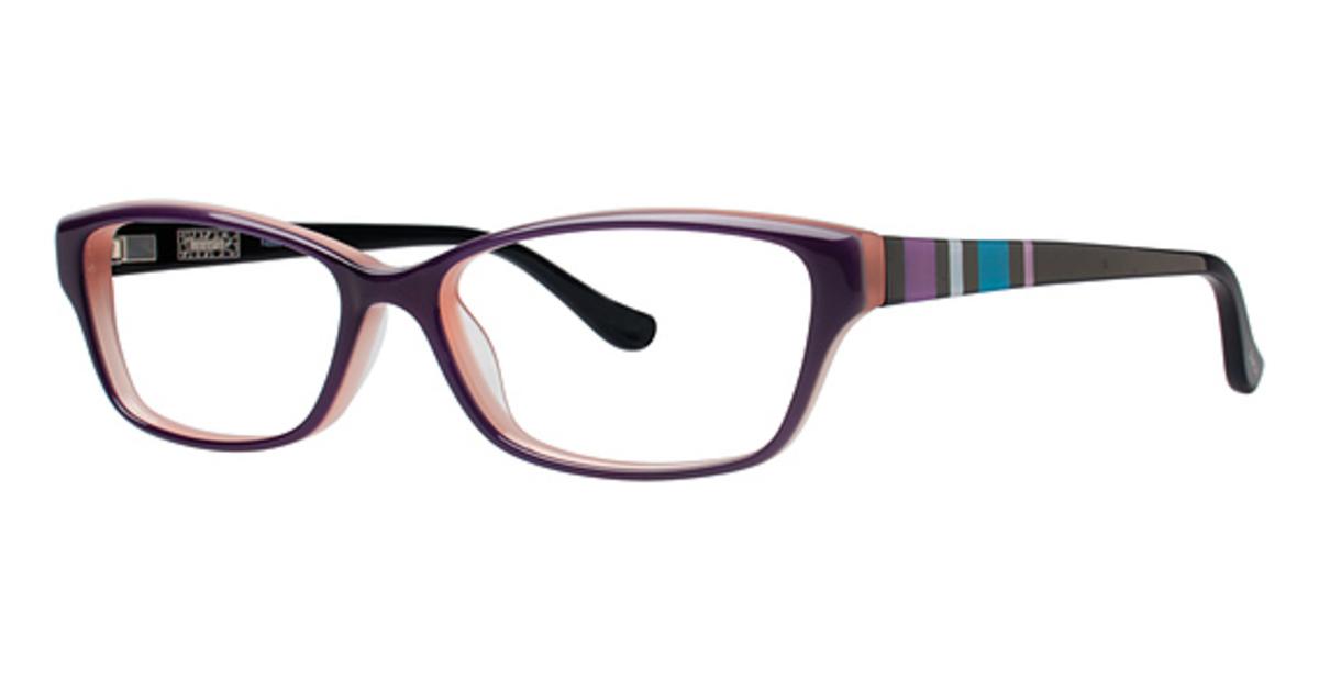 Kensie happy Eyeglasses Frames