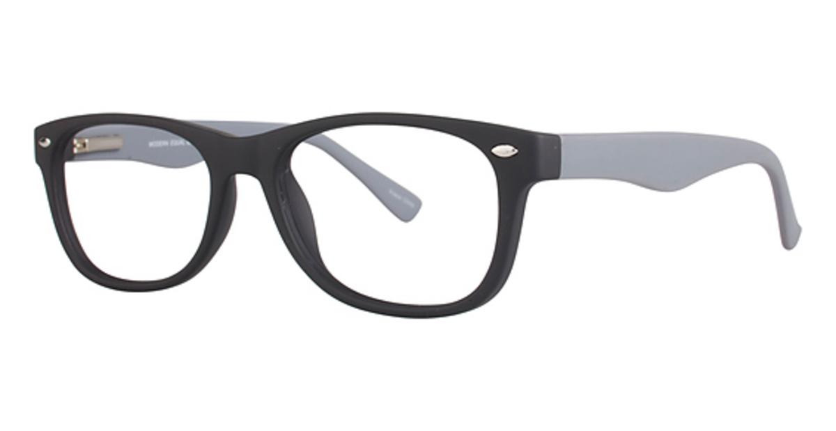 Equal Unisex Eyeglasses Modern Collection Frames