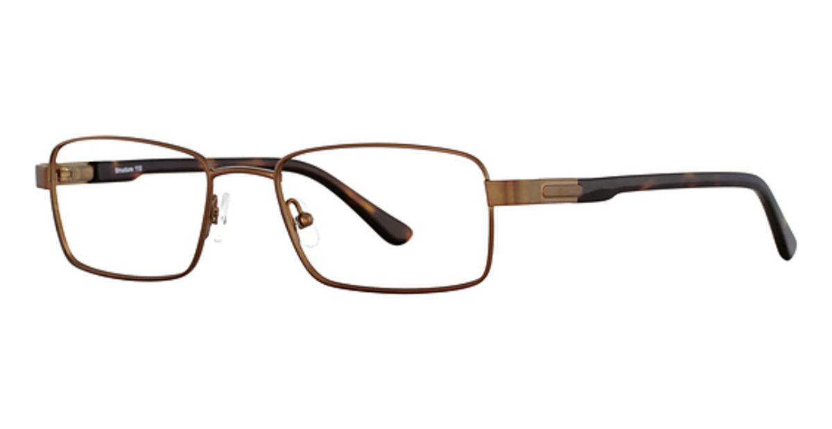 Structure 112 Eyeglasses Frames