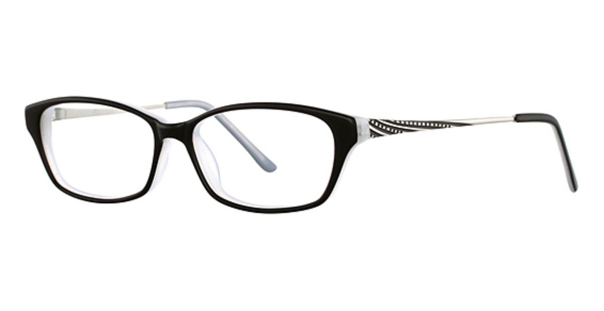 Structure 106 Eyeglasses Frames